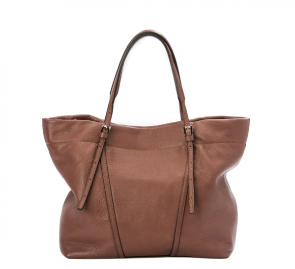 Shopping bag gianni chiarini mess blush - dettaglio 1