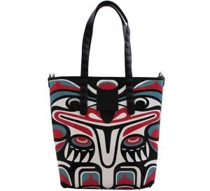 Shopping bag gabs lucrezia test p0077 orsetto - dettaglio 1