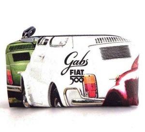 Beautycase gabs gbmicstudio fiat 3597 parcheggio - dettaglio 1
