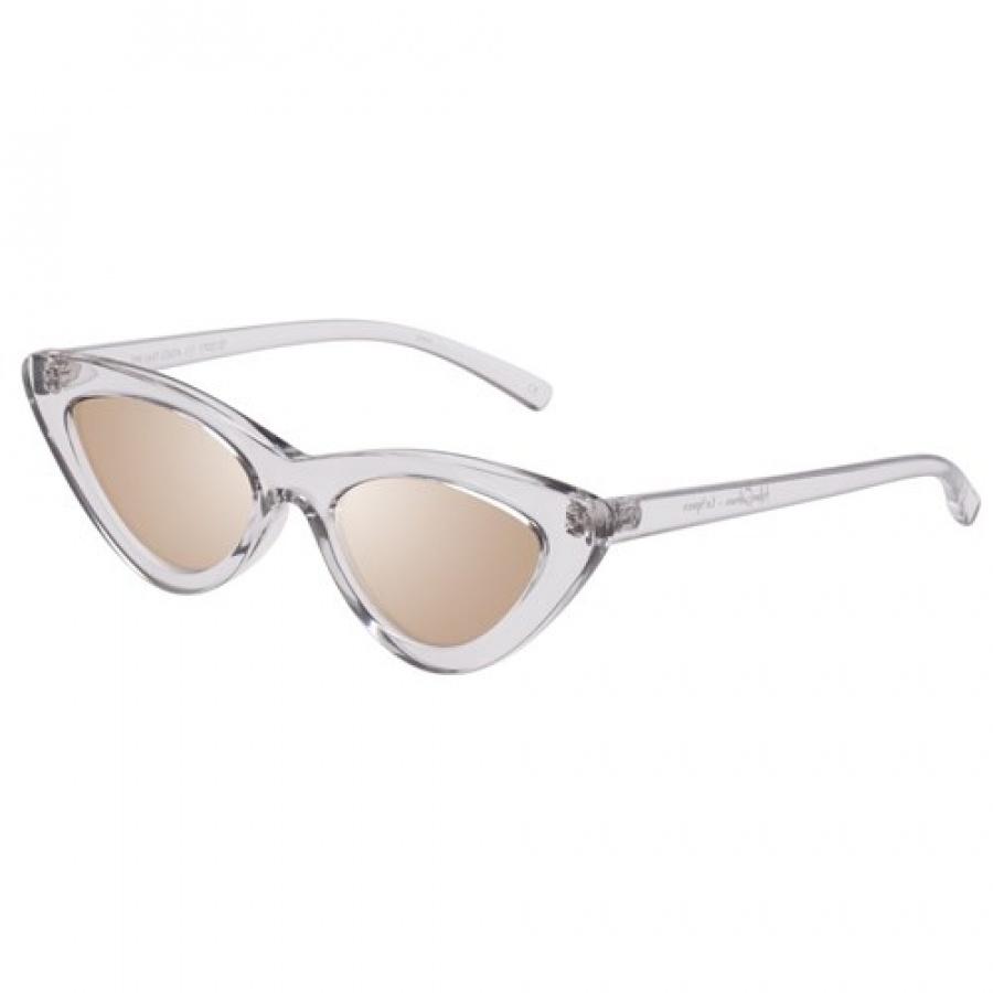 Occhiale le specs adam selman the last lolita crystal grey - dettaglio 3