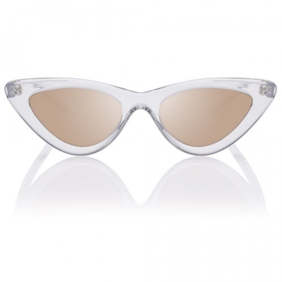 Occhiale le specs adam selman the last lolita crystal grey - dettaglio 4