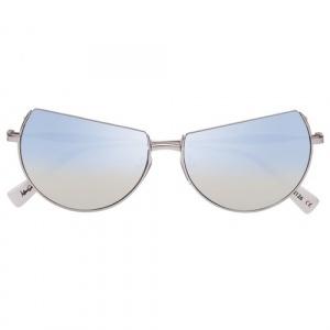 Occhiale le specs adam selman the family silver - dettaglio 1