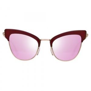 Occhiale le specs luxe ashanti garnet - dettaglio 1