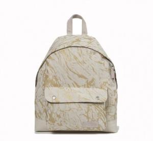 Zaino eastpak padded pak'r superb white marble ek620 - dettaglio 1