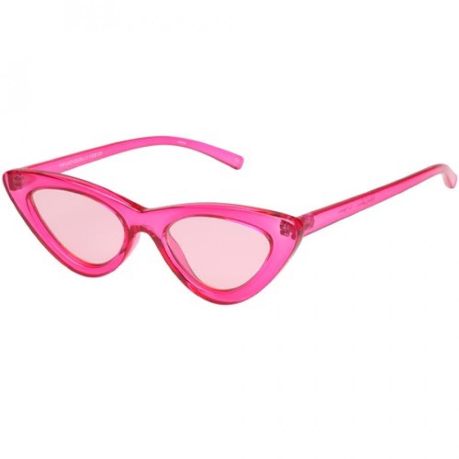 Occhiale le specs adam selman the last lolita pink flash mirror - dettaglio 3