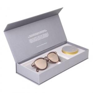 Occhiale le specs bandwagon x lumira mist copper - dettaglio 1