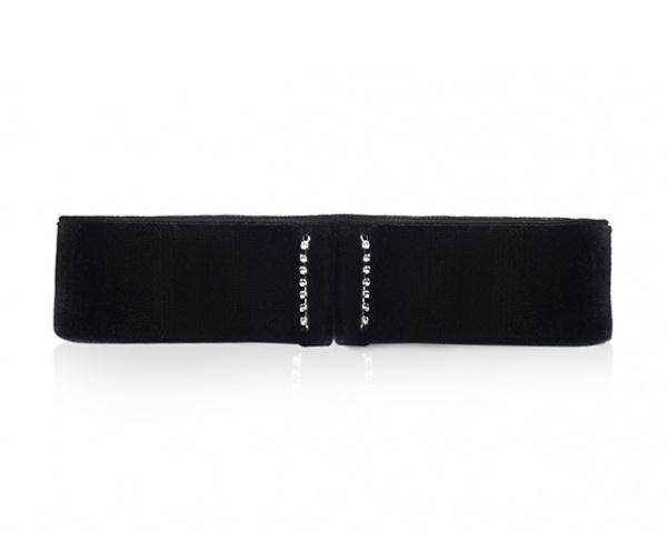 Alter alter cintura natalie nero - dettaglio 1