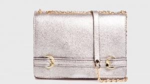 Clutch loafer gianni chiarini 6046 brsb gold - dettaglio 1