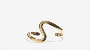 Nalì bracciale stilizzato 16172 oro - dettaglio 1