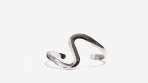 Nalì bracciale stilizzato 16173 argento - dettaglio 1