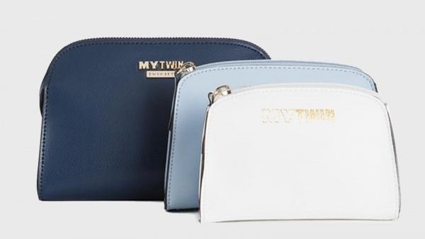 My twin beauty case tris rs8teu multicolor oceano, baby blue e bianco ottico - dettaglio 1