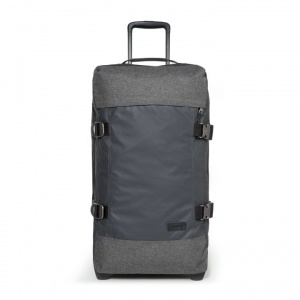 Eastpak valigia tranverz m dark blend ek62l 39s 39s - dettaglio 2