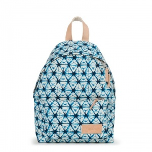 Eastpak zaino orbit sleek'r shibori diamond ek15d 88s - dettaglio 1