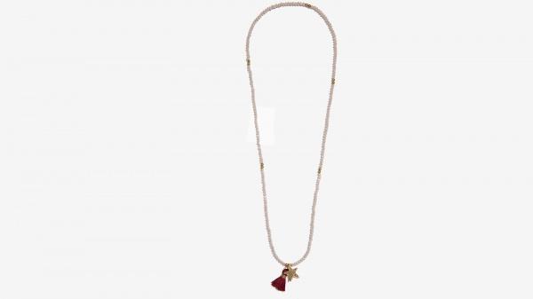 Nalì collana bracciale stella e tassel 16640 avorio - dettaglio 1
