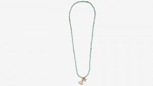 Nalì collana bracciale stella e tassel 16644 turchese - dettaglio 1