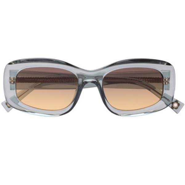 Le specs occhiali double rainbouu five star seafoam - dettaglio 1