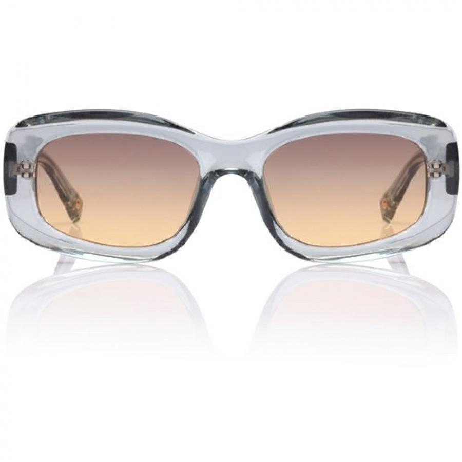 Le specs occhiali double rainbouu five star seafoam - dettaglio 3