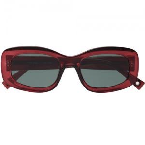 Le specs occhiali double rainbouu five star cherry - dettaglio 1