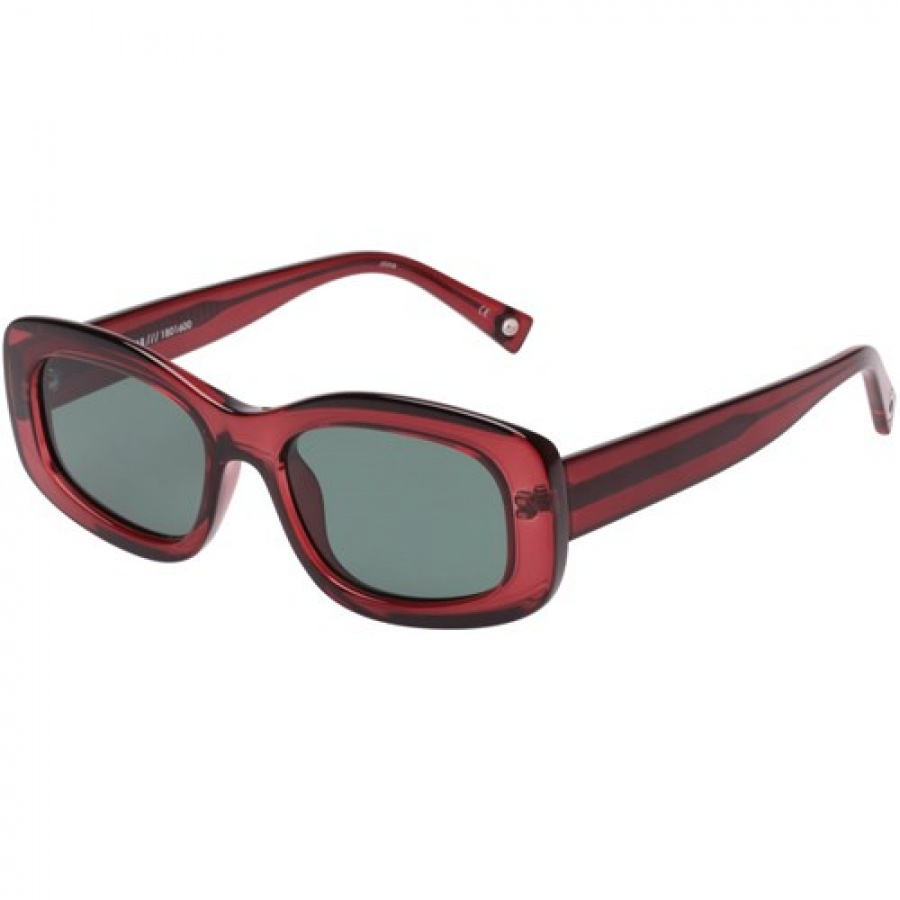 Le specs occhiali double rainbouu five star cherry - dettaglio 2