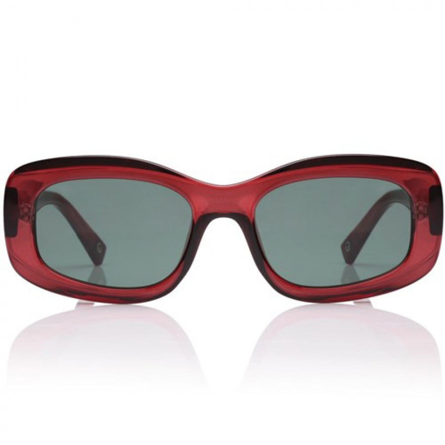 Le specs occhiali double rainbouu five star cherry - dettaglio 3