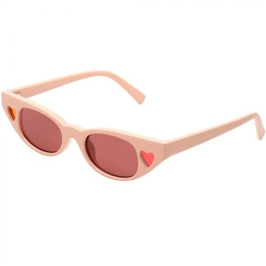 Le specs occhiali adam selman the heart breaker blush - dettaglio 2