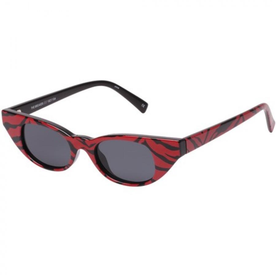 Le specs occhiali adam selman the breaker red tiger - dettaglio 2