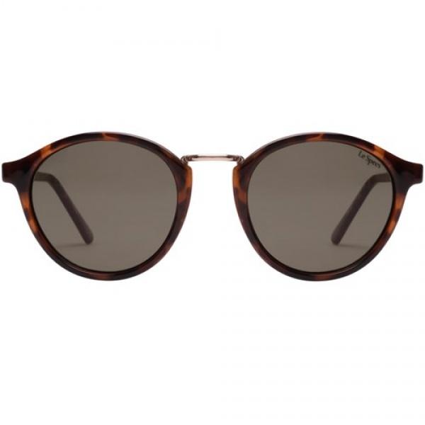 Le specs occhiali paradox tort/khaki mono - dettaglio 1