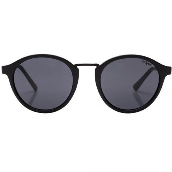 Le specs occhiali paradox matte black - dettaglio 1