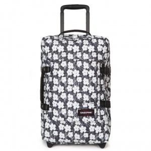 Eastpak valigia tranverz s andy warhol floral ek61l-13u - dettaglio 2
