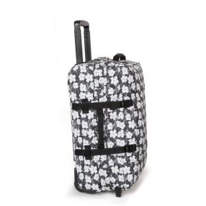 Eastpak valigia tranverz s andy warhol floral ek61l-13u - dettaglio 3