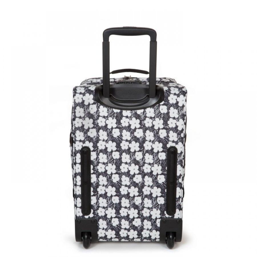 09916c3bd9 Eastpak valigia tranverz s andy warhol floral ek61l-13u - dettaglio 5