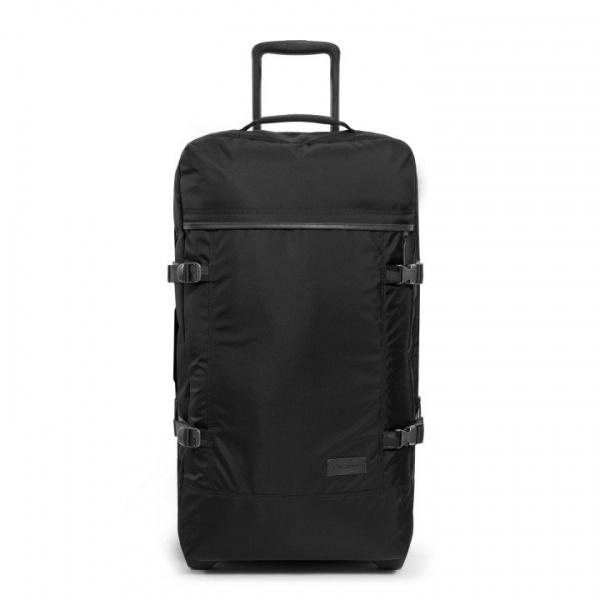 Eastpak valigia tranverz m constructed black ek62l-46q - dettaglio 2