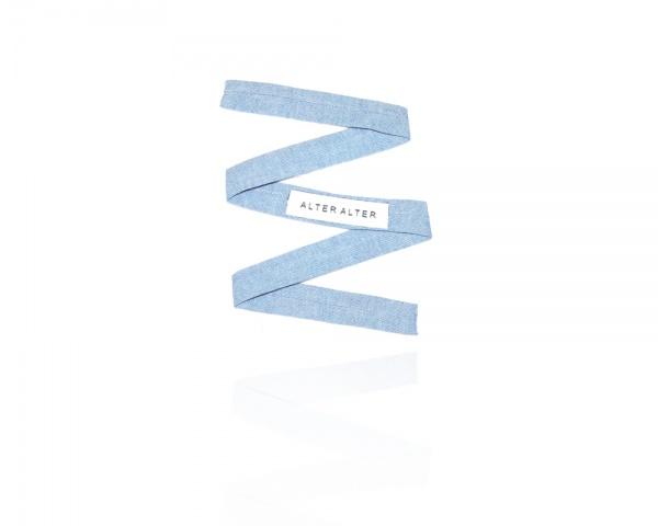 Alter alter nastro pilar color azzurro - dettaglio 1