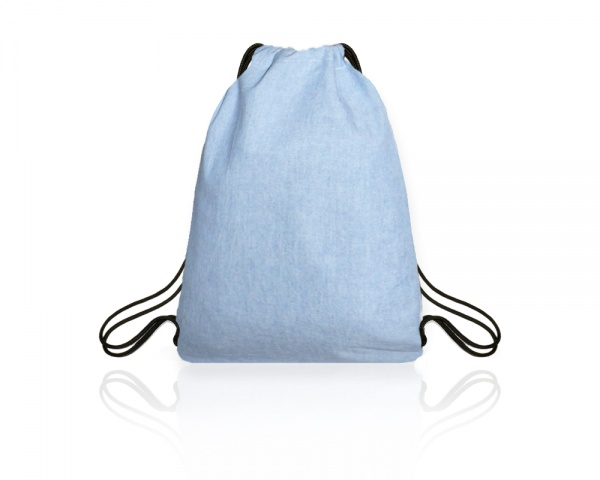 Alter alter zainetto liz maxi azzurro color azzurro - dettaglio 1