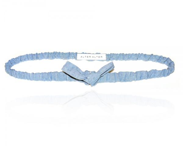 Alter alter cintura alma color azzurro - dettaglio 1