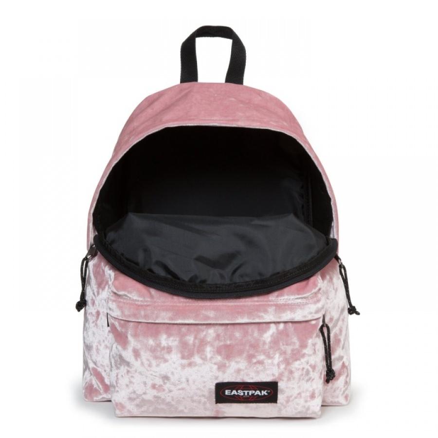 fa4f86a607 Eastpak zaino padded pak'r crushed pink ek620-84t - dettaglio 2