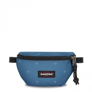 Eastpak marsupio springer blue wait ek074-76t - dettaglio 1