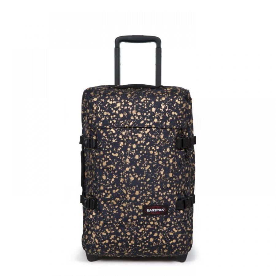 336258759b Eastpak valigia tranverz s gold mist ek61l-55u - dettaglio 1