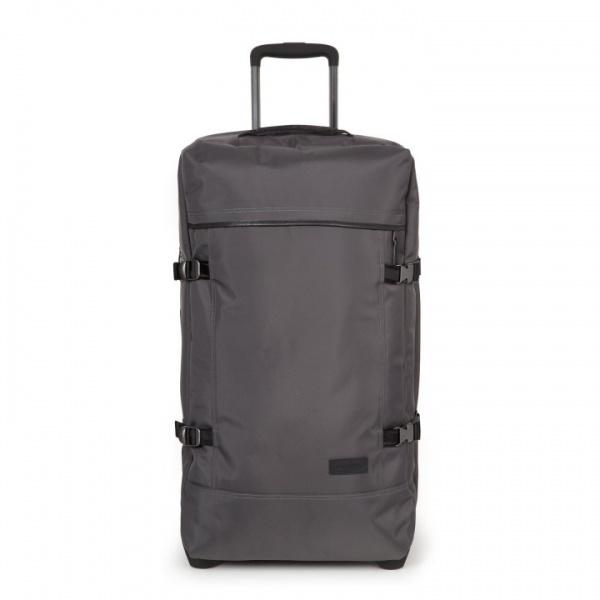 Eastpak valigia tranverz m constructed metal ek62l-89t - dettaglio 1