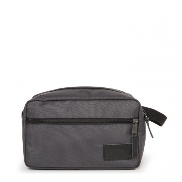 Eastpak beauty case yap single constructed metal ek66c-89t - dettaglio 1