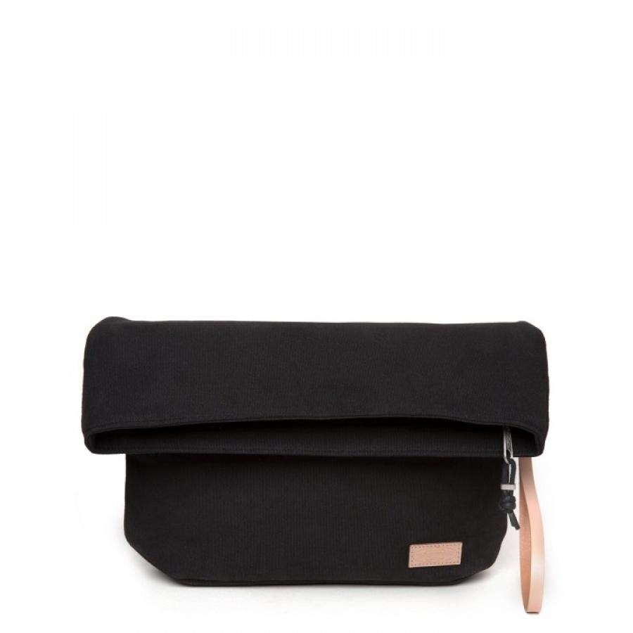 Eastpak pochette tiffiny superb black ek95c-89m - dettaglio 1