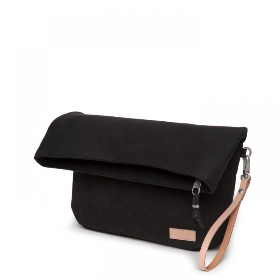 Eastpak pochette tiffiny superb black ek95c-89m - dettaglio 6