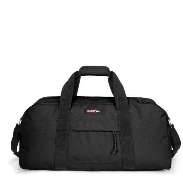 Eastpak borsa a spalla stand black - dettaglio 1