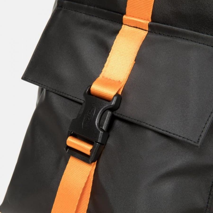Eastpak zaino bust webbed black - dettaglio 6