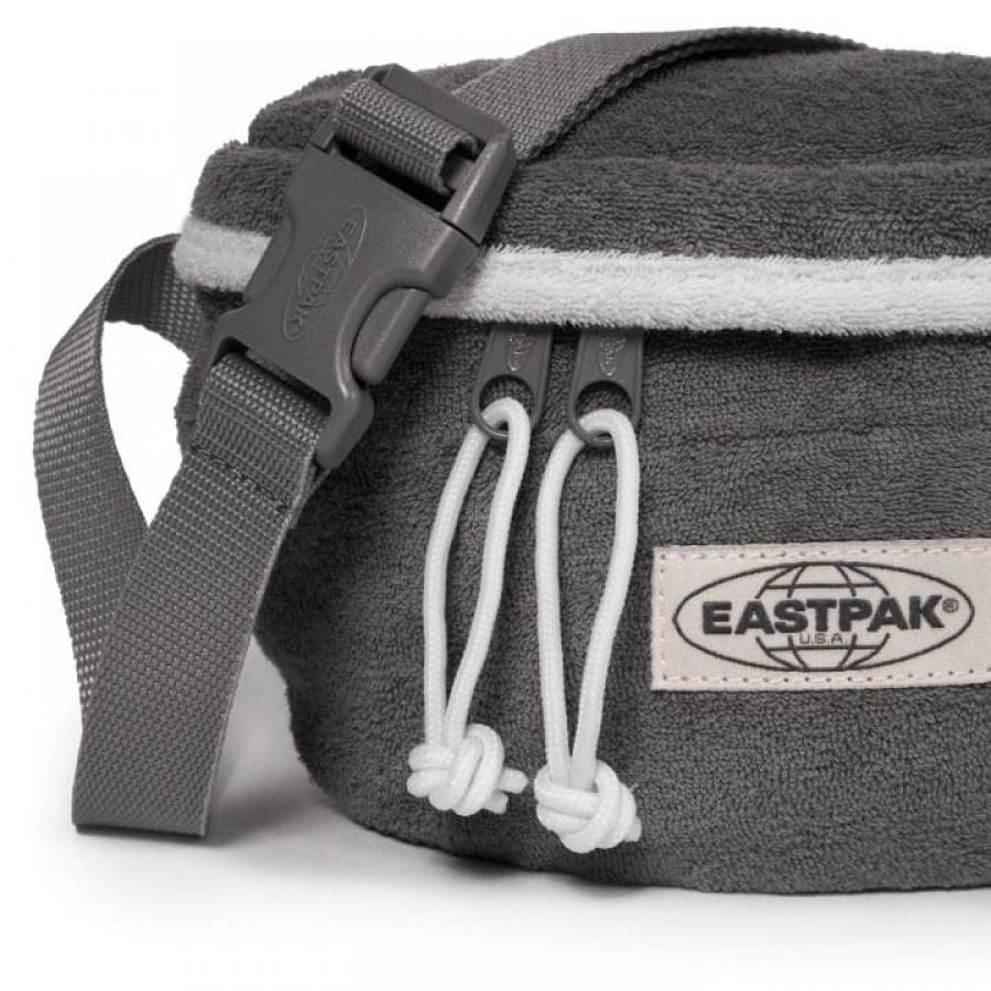 Eastpak marsupio springer grey terry - dettaglio 6