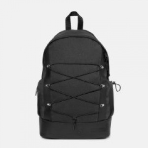 Eastpak zaino padded rugged rugged black - dettaglio 1