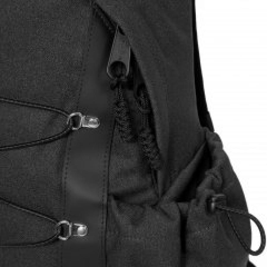 Eastpak zaino padded rugged rugged black - dettaglio 6