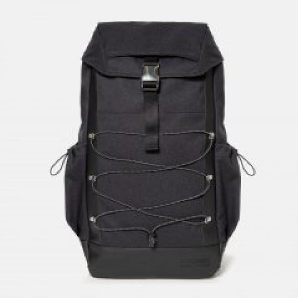 Eastpak zaino bust rugged black - dettaglio 1