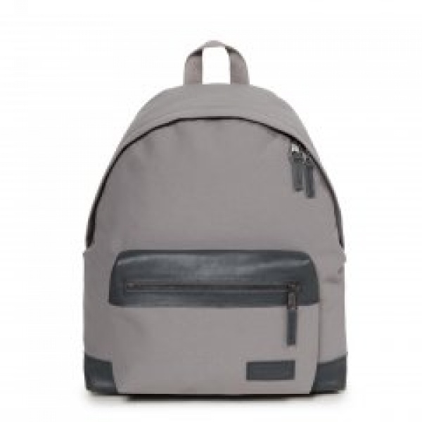 Eastpak zaino wyoming mix grey - dettaglio 1