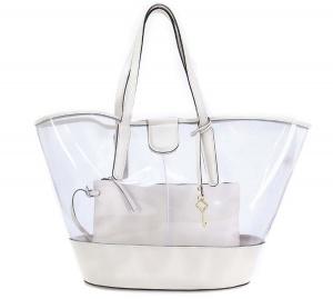 Shopping bag 6671 gianni chiarini marble - dettaglio 1